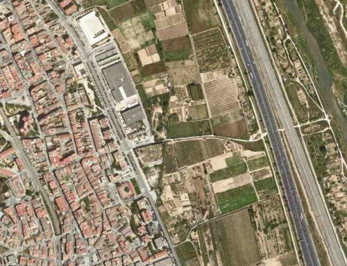 Legal advice for the Agricultural Test Area of Sant Vicenç dels Horts