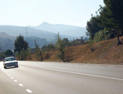 Estudi sobre les carreteres del Baix Llobregat