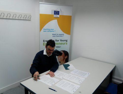 INSTA participarà en un projecte europeu per crear noves eines de sostenibilitat