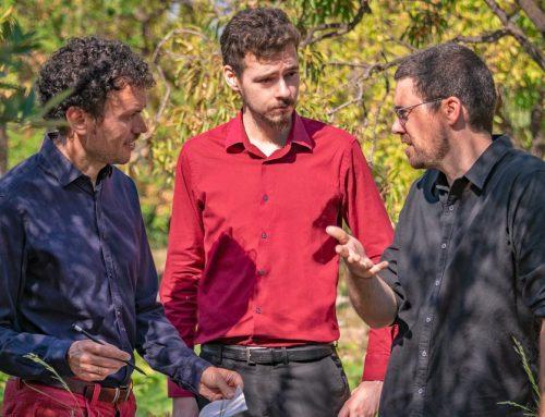 INSTA guanya el Premi CoopCamp 2020
