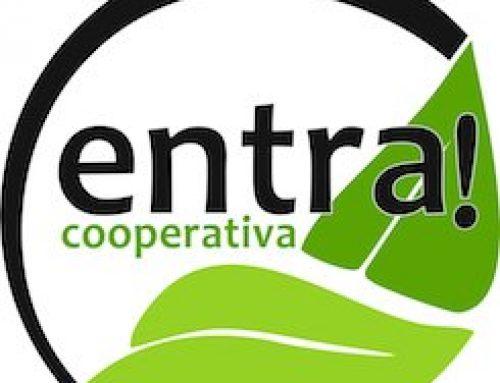 """INSTA signa un acord amb la """"Cooperativa Entra!"""" per la promoció d'horts urbans"""