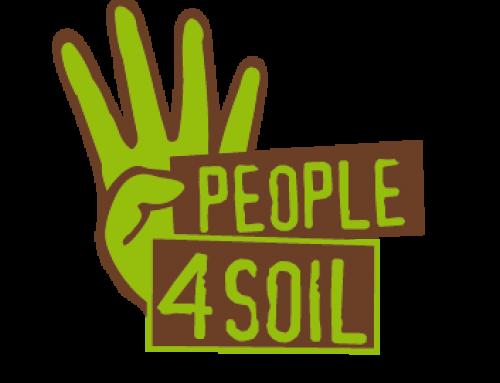 INSTA s'adhereix a la iniciativa People4Soil per la conservació dels sòls