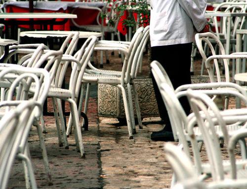 Ordenanza de terrazas de Sant Feliu de Llobregat