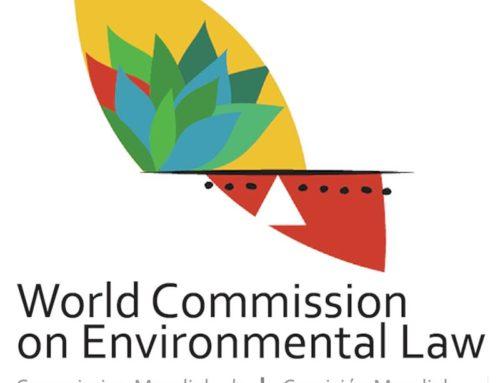 Joan Pons Solé esdevé membre de la Comissió de Dret Ambiental de la UICN